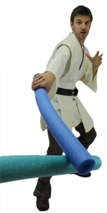 Star Wars -Foam Light Sabre